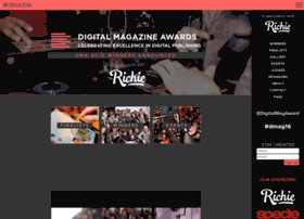 digitalmagazineawards.com