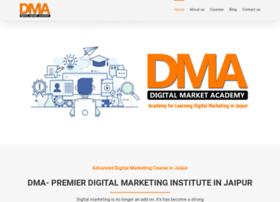 digitalmarketacademy.com