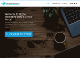digitalmarketingdatascience.com