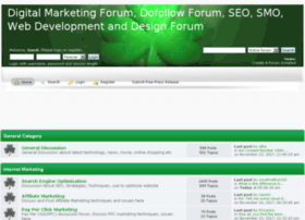 digitalmarketingforum.createaforum.com