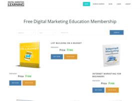 digitalmarketinglearning.org