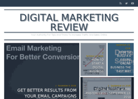 digitalmarketingreview.com