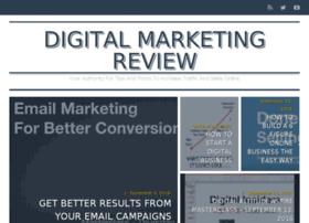 digitalmarketingreview.com