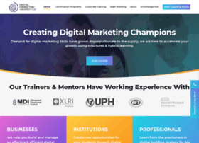 digitalmarketinguniversity.com