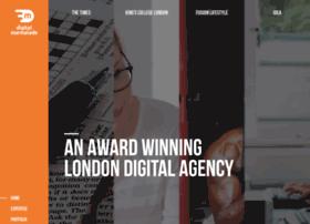 digitalmarmalade.co.uk
