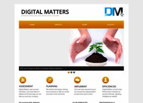 digitalmatters.com