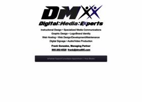 digitalmediaexperts.com