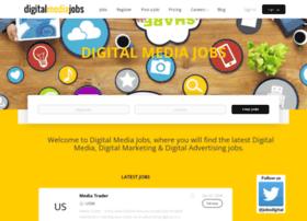 Digitalmediajobs.com