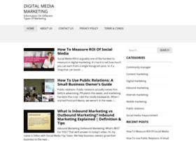 digitalmediamarketing.club