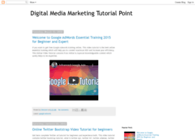 digitalmediamarketingtutorialpoint.blogspot.in