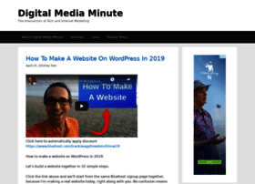 digitalmediaminute.com