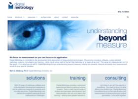 digitalmetrology.com