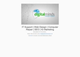 digitalmindssolutions.com