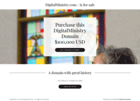 digitalministry.com