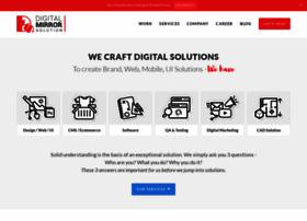 digitalmirrorsolution.com