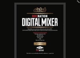 digitalmixer.splashthat.com