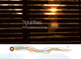 digitalmixes.co.uk