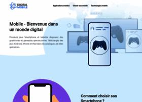 digitalmobile.fr