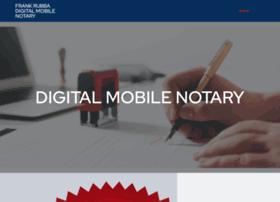 digitalmobilenotary.com