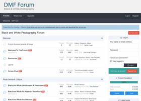 digitalmonochromeforum.co.uk