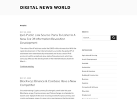 digitalnewsworld.com