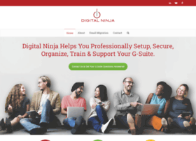 digitalninja.com