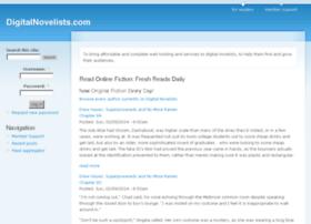 digitalnovelists.com