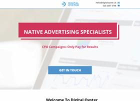 digitaloyster.co.uk