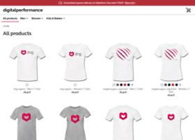 digitalperformance.spreadshirt.de