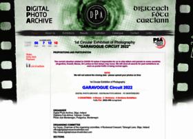 digitalphotoarchivelimited.com