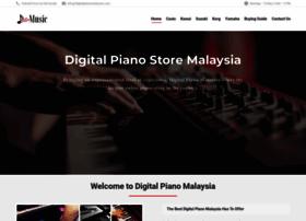 digitalpianomalaysia.com