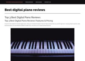digitalpianoreviewsite.com