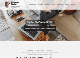 digitalpmsummit.com