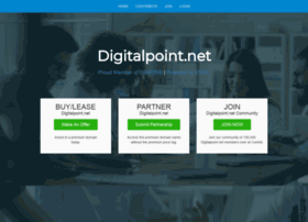 digitalpoint.net