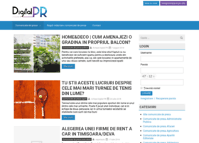 digitalpr.ro