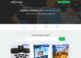 digitalproductsmarketplace.com