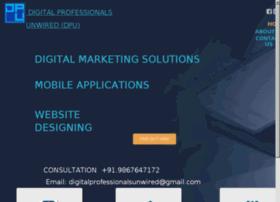 digitalprofessionalsunwired.com