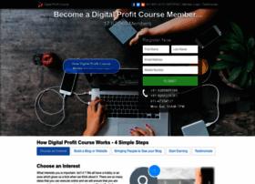 digitalprofitcourse.com