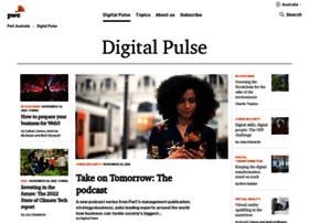 digitalpulse.pwc.com.au