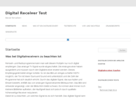 digitalreceivertest.net
