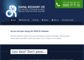 digitalrecovery.co.nz