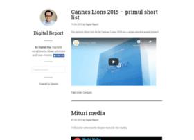 digitalreport.ro