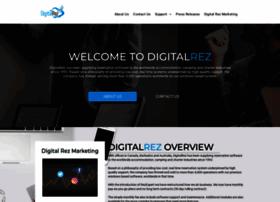 digitalrez.com