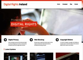 digitalrights.ie