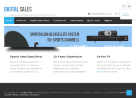 digitalsales.co.uk