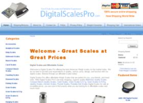 digitalscalespro.com