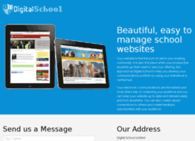 digitalschool.co.uk