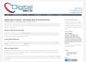 digitalselect-uk.com