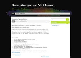 digitalseocoursetraining.wordpress.com