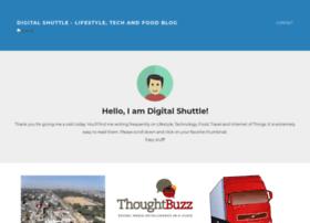 digitalshuttle.blogspot.in